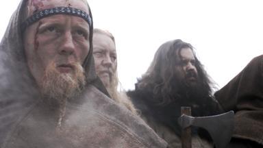 Father Brown - Britische Krimiserie - Die Wikinger - Fakten Und Legenden: Krieger Im Schiffsgrab