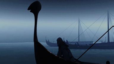 Father Brown - Britische Krimiserie - Die Wikinger - Fakten Und Legenden: Raubzug Gegen Kloster Lindisfarne