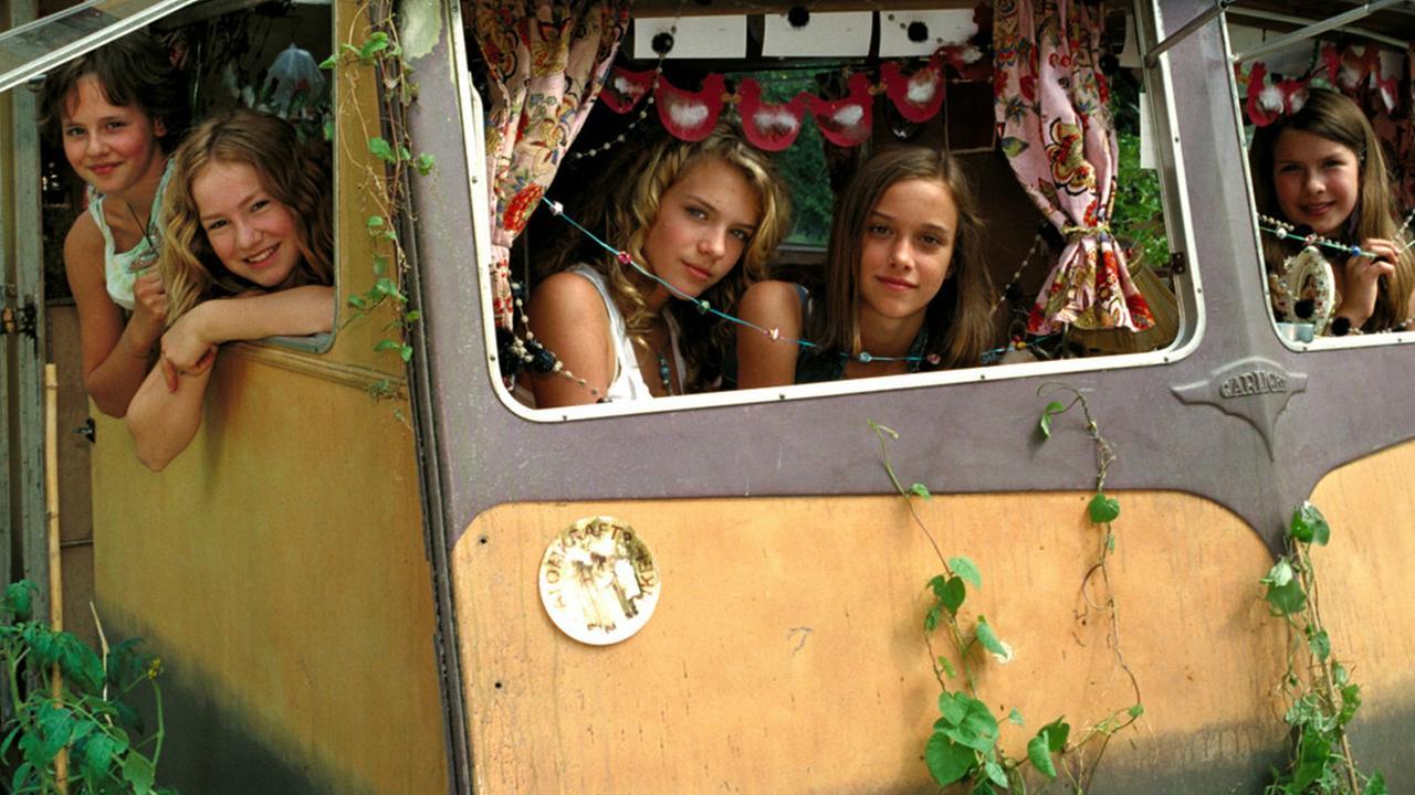 Die Wilden Hühner Und Das Leben Der Ganze Film Deutsch