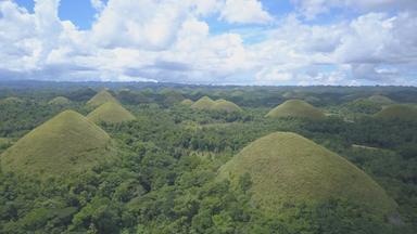 Zdfinfo - Die Wilden Philippinen: Der Geheimnisvolle Süden