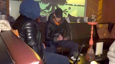 Zdf.reportage - Zdf.reportage Diebstahl, Drogen Und Gewalt