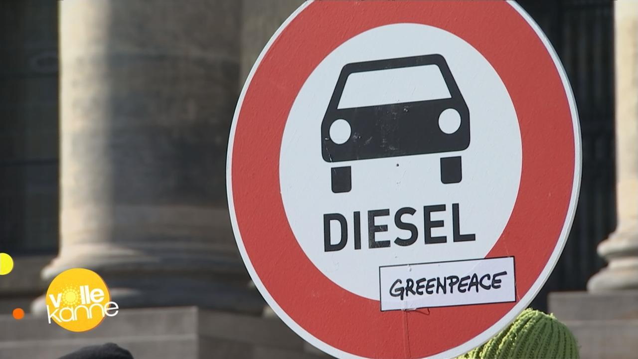 Diesel Urteil