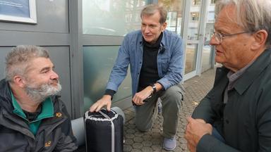 Dietrich Grönemeyer - Leben Ist Mehr! - Hilfe Für Arme Kranke