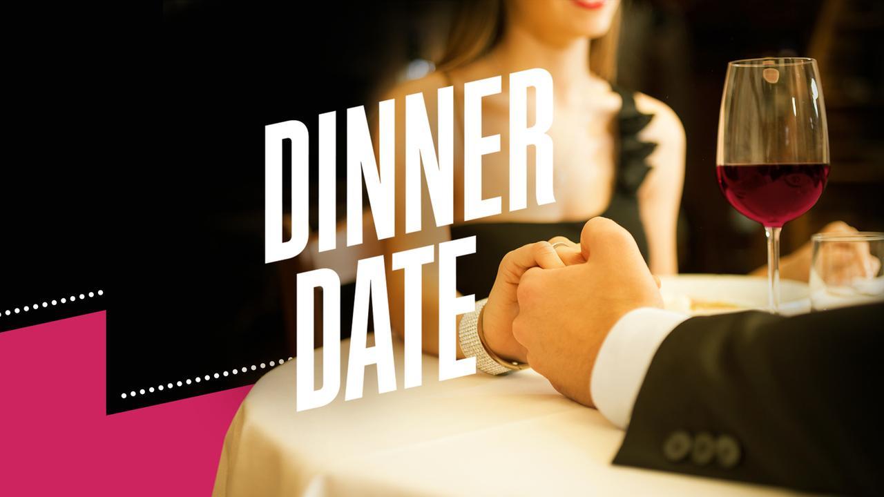 Dinner Date Die Datingshow Mit Biss Zdfmediathek