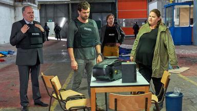 Heldt - Heldt: Dinner Mit Verbrechen (1)