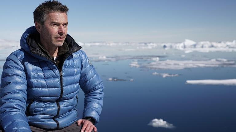 Grönland - Die Sonne bringt es an den Tag