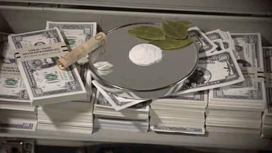 Zdfinfo - Dirty Dollars: Kokainhandel