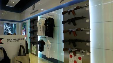 Zdfinfo - Dirty Dollars: Waffenhandel