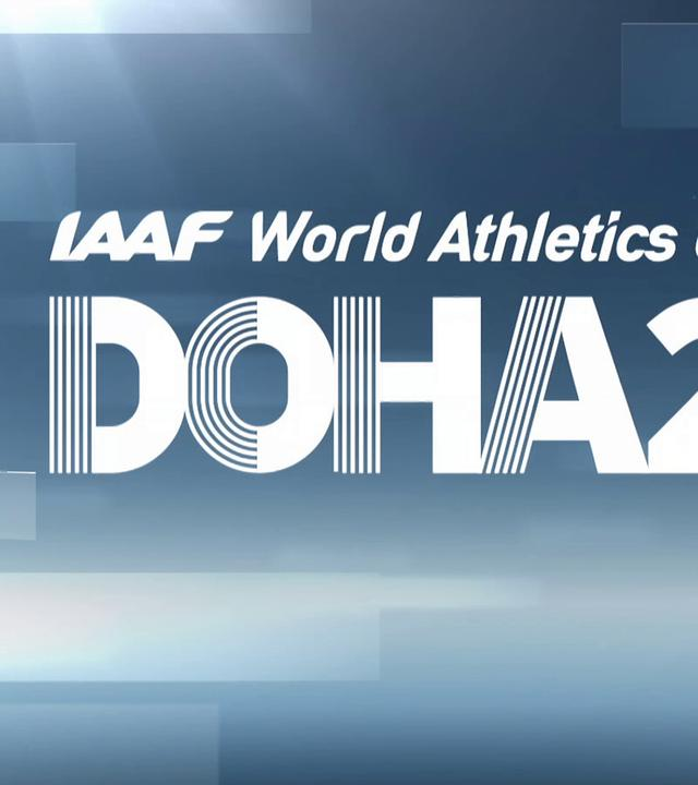 Leichtathletik-WM 2019 in Doha