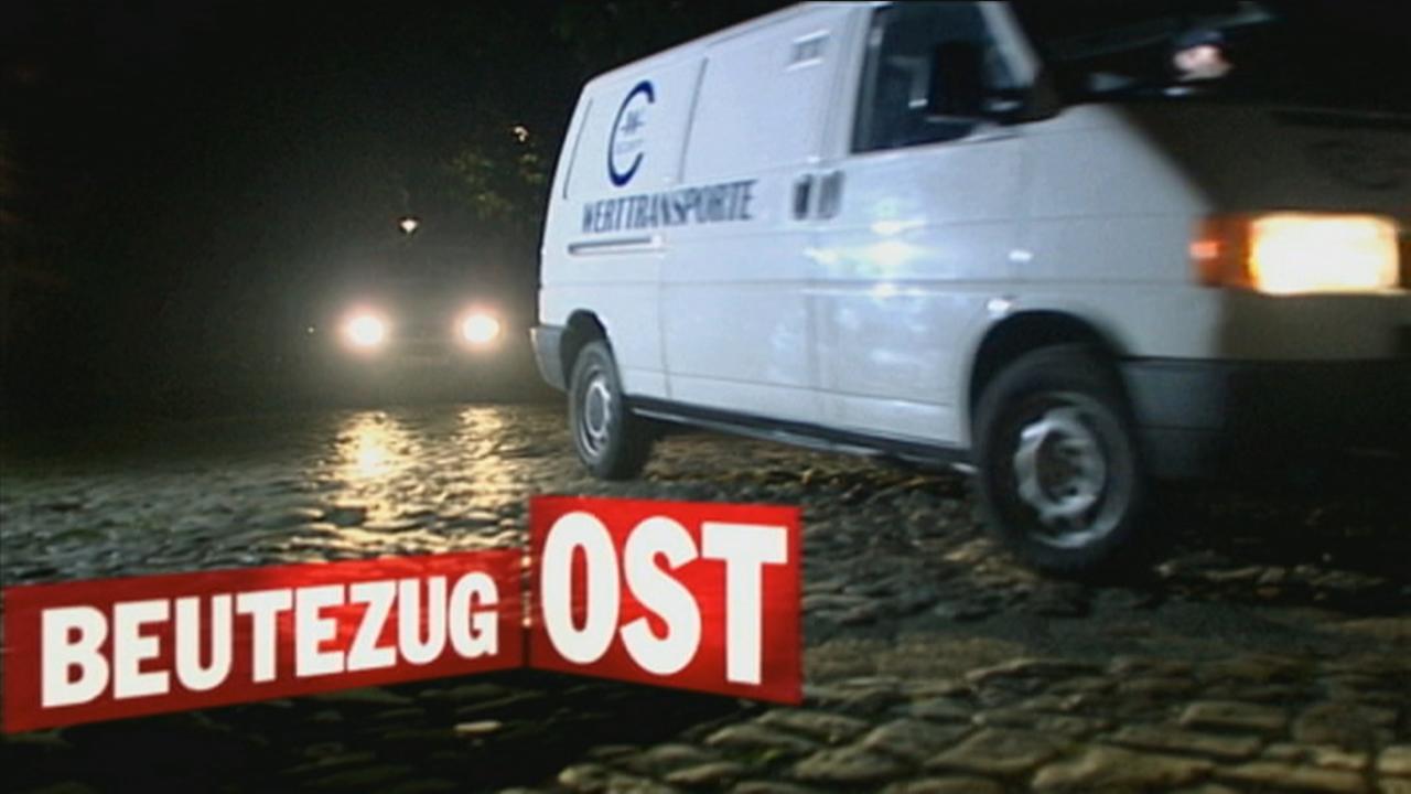 Dokumentation: Beutezug Ost - ZDFmediathek