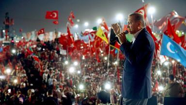 Auslandsjournal - Erdogans Neue Türkei