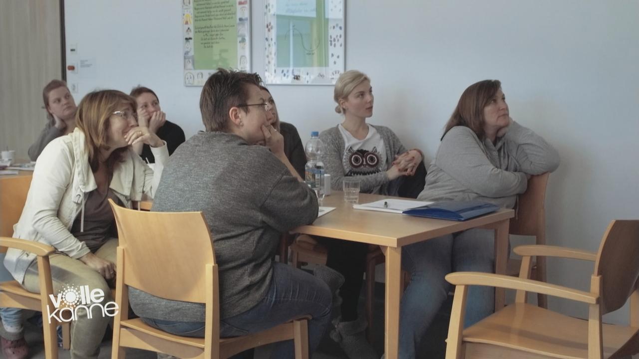 Elternschule Dokumentarfilm