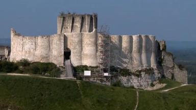 Zdfinfo - Burgen - Monumente Der Macht (2): Château Gaillard