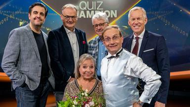 Der Quiz-champion - Das Härteste Quiz Deutschlands - Der Quiz-champion