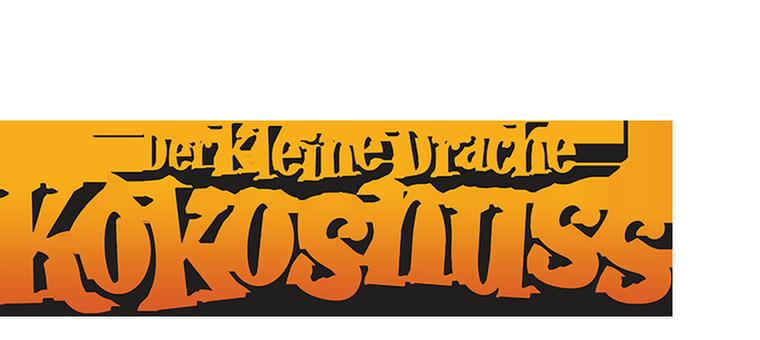 Der Kleine Drache Kokosnuss Abenteuer Mit Oskar Und Matilda