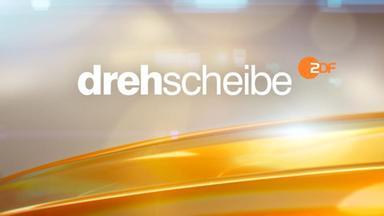 Drehscheibe - Drehscheibe Am 25. Oktober 2016