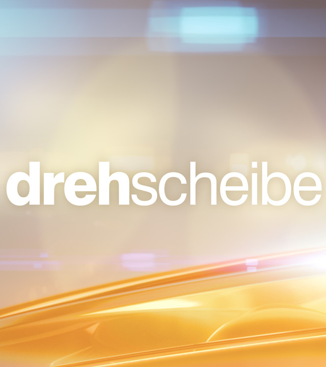 drehscheibe Deutschland