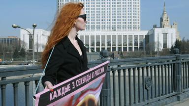 Das Kleine Fernsehspiel - Drei Engel Für Russland - Glaube, Hoffnung, Liebe