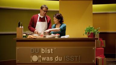Lerchenberg - Die Sitcom - Lerchenberg: Du Bist, Was Du Isst