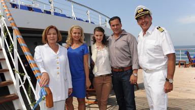 Das Traumschiff - Hochzeitsreise Nach Dubai