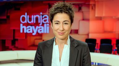Dunja Hayali - Dunja Hayali Am 10. Juli 2019