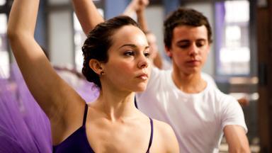 Dance Academy: Tanz Deinen Traum! - Durch Den Spiegel - Folge 10