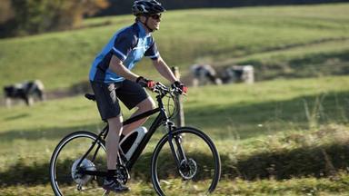 Sonntags - Tv Fürs Leben - Radfahren