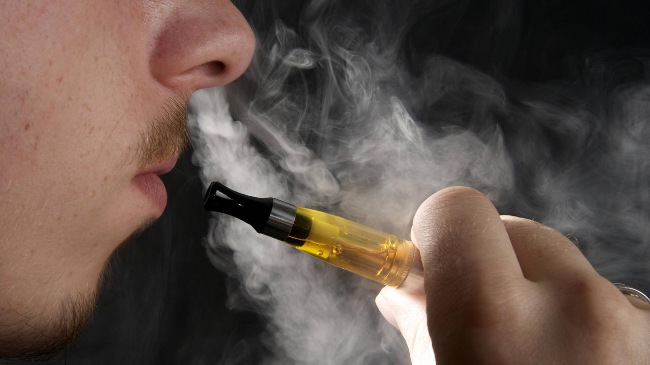 Rauchentwöhnung Mit E Zigarette