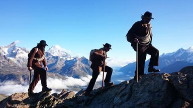 Terra X Dokumentationen Und Kurzclips - Tatort Matterhorn