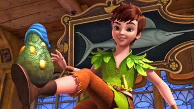 Peter Pan - Neue Abenteuer - Peter Pan - Neue Abenteuer: Eierdiebe
