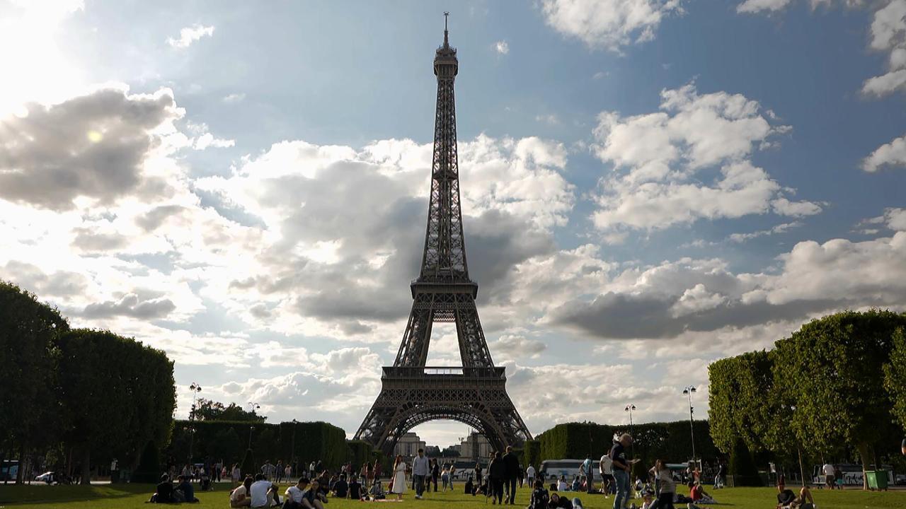 Eiffels Superbauten - Giganten aus Stahl und Eisen