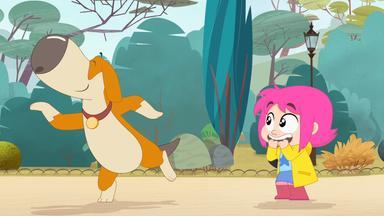 Ernest & Rebecca - Ernest Und Rebecca: Ein Genialer Hund