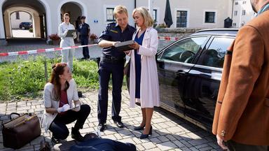 Die Rosenheim-cops - Die Rosenheim-cops: Ein Haus Für Alle Fälle