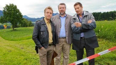 Die Rosenheim-cops - Die Rosenheim-cops: Ein Karton Kommt Selten Allein