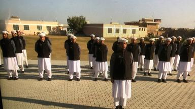 Zdfinfo - Ein Leben Nach Dem Terror - Pakistan Und Die Ex-taliban