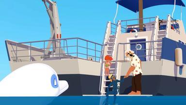 Zoom - Der Weiße Delfin - Zoom - Der Weiße Delfin: Ein Seltsamer Ton
