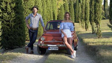 Herzkino - Ein Sommer In Der Toskana