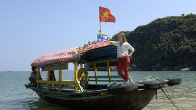 Herzkino - Ein Sommer In Vietnam (1)