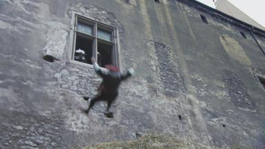 Der Prager Fenstersturz