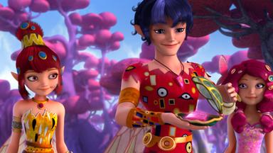 Mia And Me: Abenteuer In Centopia - Mia And Me: Ein überraschender Handel