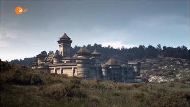 Die Macht der Burgen