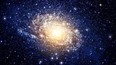 Zdfinfo - Die Vermessung Der Galaxie