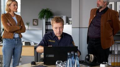 Die Rosenheim-cops - Eine Ganz Besondere Aufnahme