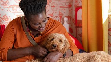 Wuffel, Der Wunderhund - Wuffel, Der Wunderhund: Eine Ganz Besondere Familie