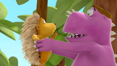 Der Kleine Drache Kokosnuss: Abenteuer Mit Oskar Und Matilda - Der Kleine Drache Kokosnuss: Eine Gute Tat