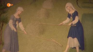 Das Leben der Bauern im Mittelalter