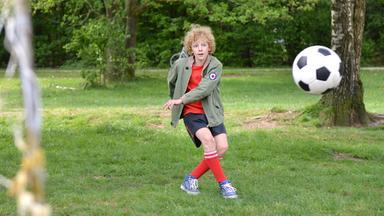 Mister Twister - Mister Twister - Eine Klasse Im Fußballfieber: Der Spielfilm