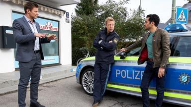 Die Rosenheim-cops - Eine Neue Für Jo