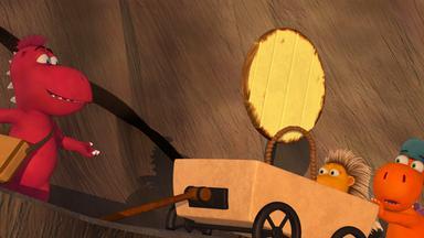 Der Kleine Drache Kokosnuss: Abenteuer Mit Oskar Und Matilda - Der Kleine Drache Kokosnuss: Einmal Und Nie Wieder