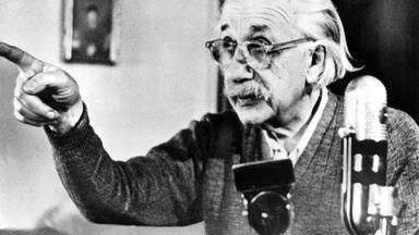 Zdfinfo - Einstein - Zwischen Politik  Und Physik